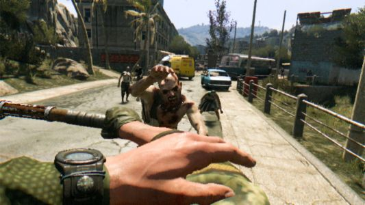 Dying Light Platinum Edition Switch review - a game to die for
