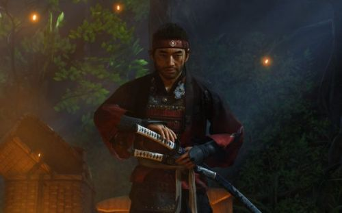 Ghost of Tsushima: Director's Cut trailer delves into the dangers that await Jin on Iki Island