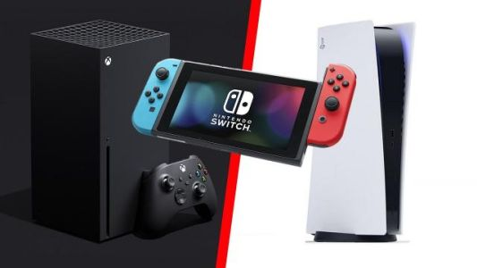 PS5 Outsells Switch in the US to End 33 Month Streak