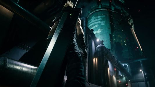 Final Fantasy 7 Remake's Final Pre-launch Trailer Is a Thing of Beauty