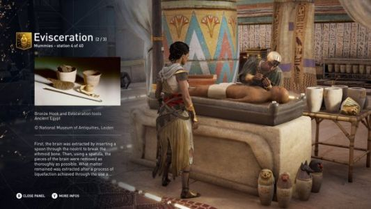 Assassin's Creed Discovery Tour is now free to download