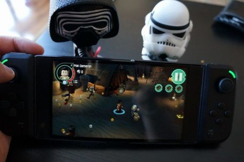 Best Star Wars Games for Android 2021