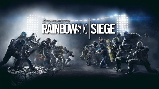 Rainbow Six Siege Coming to PS5, Xbox Series X