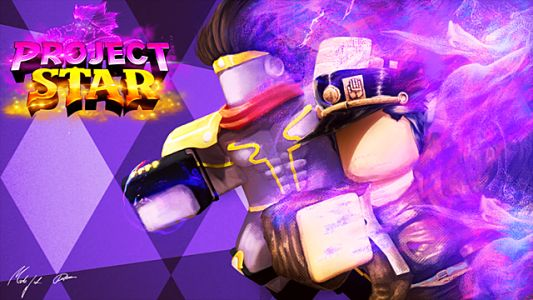 Roblox Project Star: Best Stands Tier List