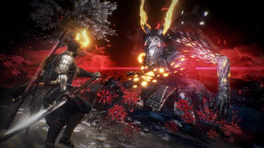 Nioh 2 - New Co-op Gameplay Showcases More Enemies, Instanced Loot