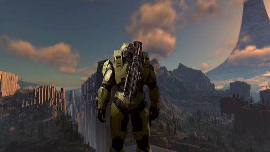 Halo Infinite's Coatings Can be Unlocked Through Gameplay as Well, Developer Assures