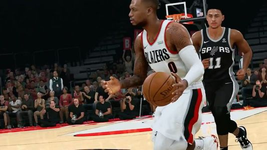 2K Sets Next-Gen Retail Price At $69.99 With NBA 2K21