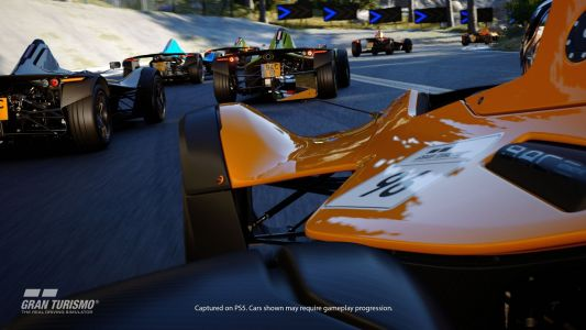 """Gran Turismo 7 Delayed to 2022 Due to """"COVID-Related Production Challenges"""""""