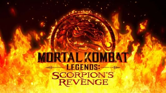 Animated Mortal Kombat Film 'Scorpion's Revenge' Coming This Year