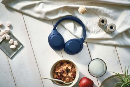 The Sony WH-XB900N Wireless Headphones Are Currently At An Unbelievable Price
