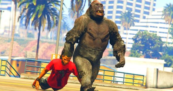10 Grand Theft Auto V Mods You Need To Get | Game Rant
