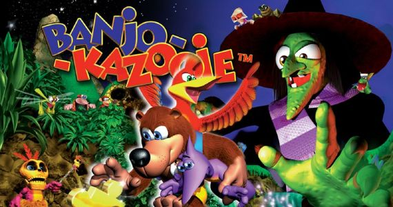10 Games Like Banjo-Kazooie You Need To Play | Game Rant