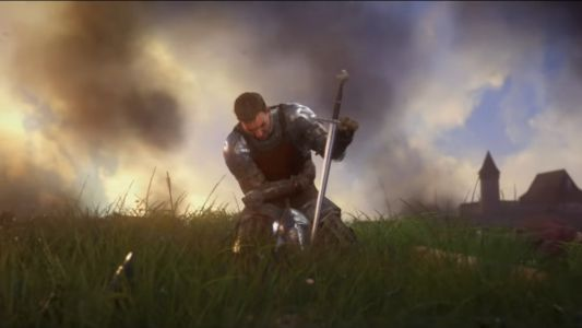 Kingdom Come: Deliverance is finally announced for Switch