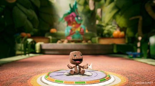 Sackboy: A Big Adventure Review - A Finely Crafted Adventure