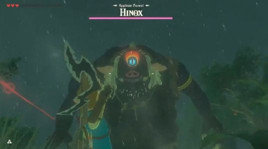 Sometimes, even the best-laid Zelda: Breath of the Wild plans go awry