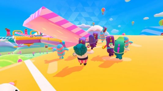 Fall Guys: UItimate Knockout Has Over 8 Million Players On PlayStation