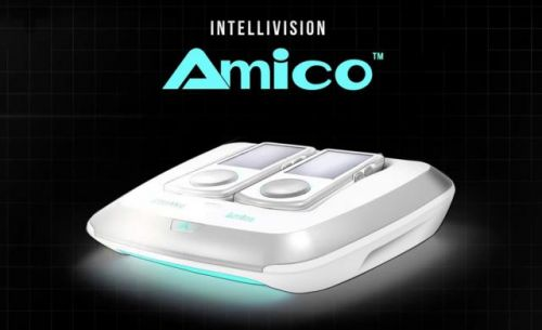 Intellivision's Retro Console Amico Top 10,000 Pre-orders in One Week