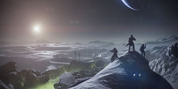 Destiny 2: What are the Plans for the Future? | Game Rant