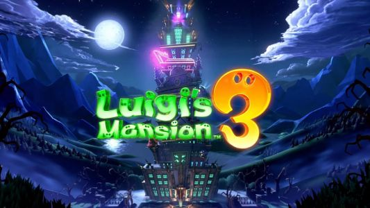 Luigi's Mansion 3 release date announced, arriving October 31