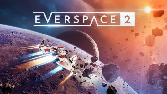 """Everspace 2 Early Access Response """"Exceeded Our Wildest Expectations"""" - Rockfish CEO"""