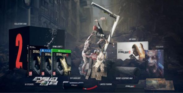 Dying Light 2 Collector's Edition Leaked Online, Will Cost Around $260