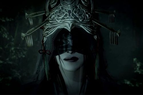 Fatal Frame: Maiden of Black Water remaster coming to PC and consoles later this year