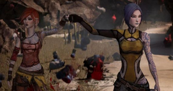 Borderlands 3: 10 Weird Facts You Didn't Know About Sirens
