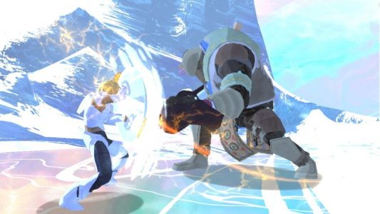 """Cult classic El Shaddai: Ascension of the Metatron is making its PC debut """"soon"""""""