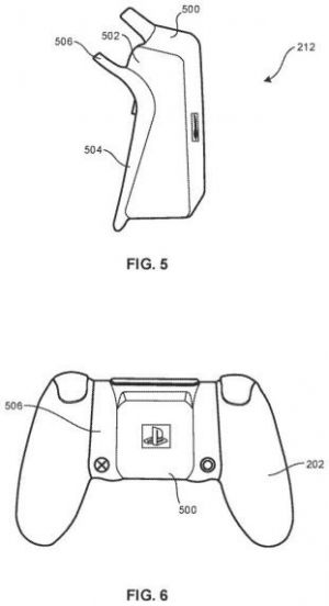 Wireless DualSense Controller Charger Hinted at in Recently Filed Sony Patent