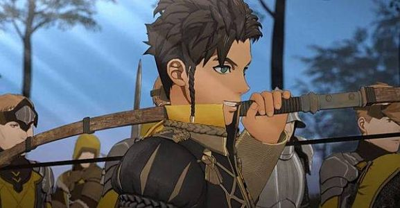 Fire Emblem: Three Houses most likely the best-selling game in franchise history in the U.S. when digital sales are factored in