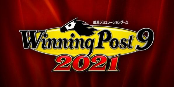 Koei Tecmo's Winning Post 9 headed to PS4, PC, and Switch in 2021