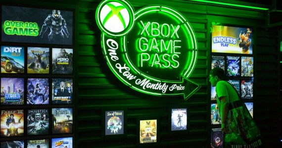 Xbox Game Pass: 10 Best Multiplayer Games On The Service