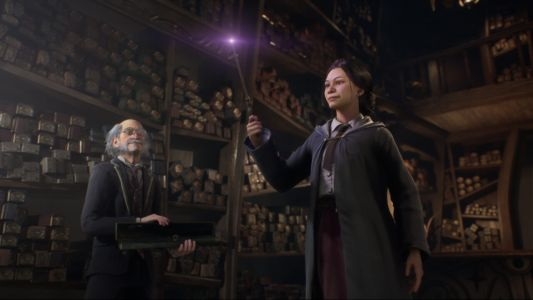 Hogwarts Legacy Includes Transgender Character Creation Options