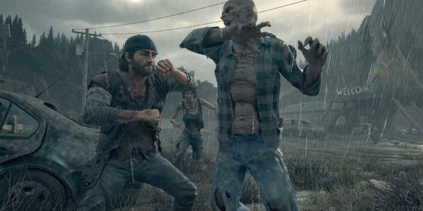 Days Gone 2 Teased By Technical Director | Game Rant