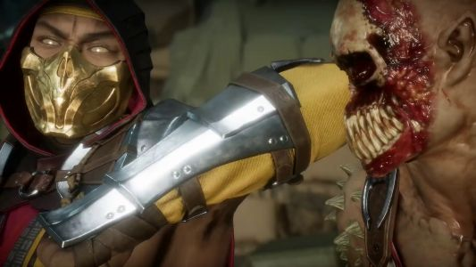 Mortal Kombat 11 PC Developer To Remove 30 FPS Locked Sections