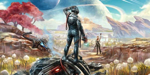 Outer Worlds Switch Version Gets Release Window | Game Rant