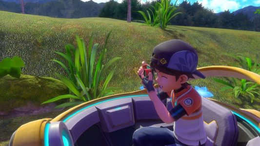 Pokemon Snap on Switch is 6.8 GB, will have some form of online play