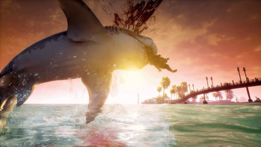 Contest: Win Maneater on PC to celebrate the terrifying event that is Shark Week