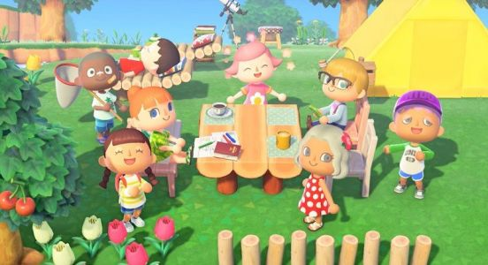 Animal Crossing: New Horizons - Every villager's birthday