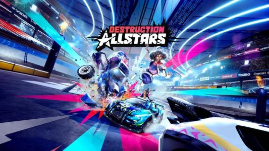 PS5 exclusive Destruction AllStars delayed to February and now a PS Plus game
