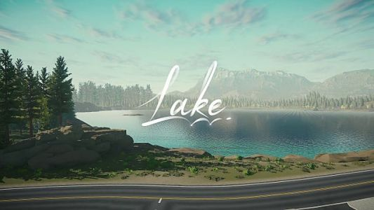 Lake is the Best of Death Stranding Without the Nonsense