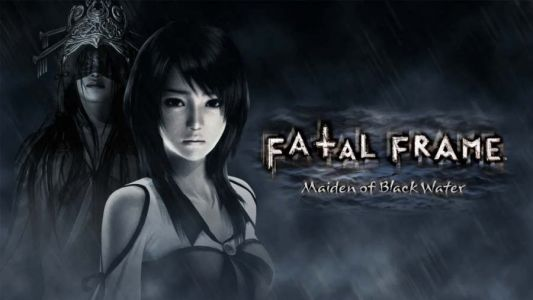 Fatal Frame: Maiden of Black Water Coming October 28