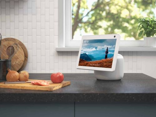 You Can Now Pre-Order The New Echo Show 10