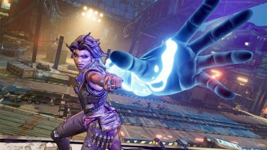 New Borderlands spin-off is in development - reports