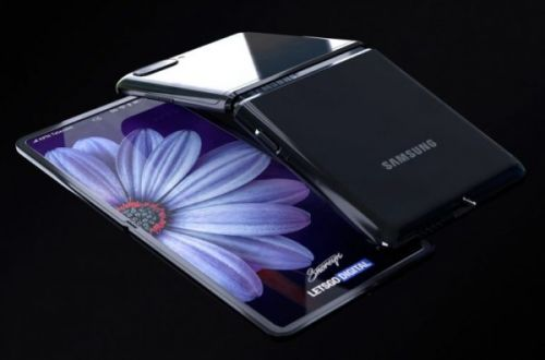 Tipster Reveals More Galaxy Z Flip Specifications