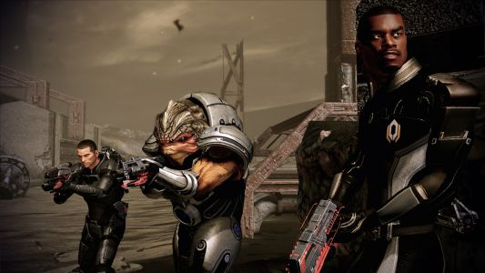 10 Hated Video Game Characters We Actually Loved