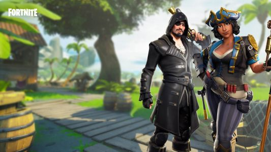 Fortnite: Save the World ditched its Early Access label and it's not going free-to-play