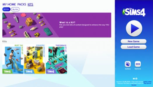 The Sims 4 Kits mark the unwelcome return of microtransactions