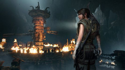 Tomb Raider is the latest target for Netflix's video game anime push
