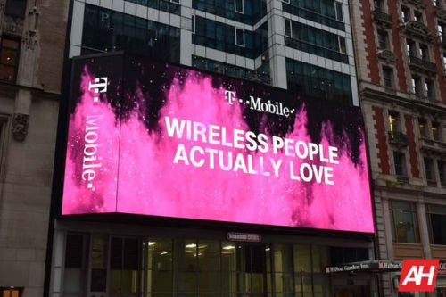 T-Mobile Has Finally Closed The Deal To Merge With Sprint